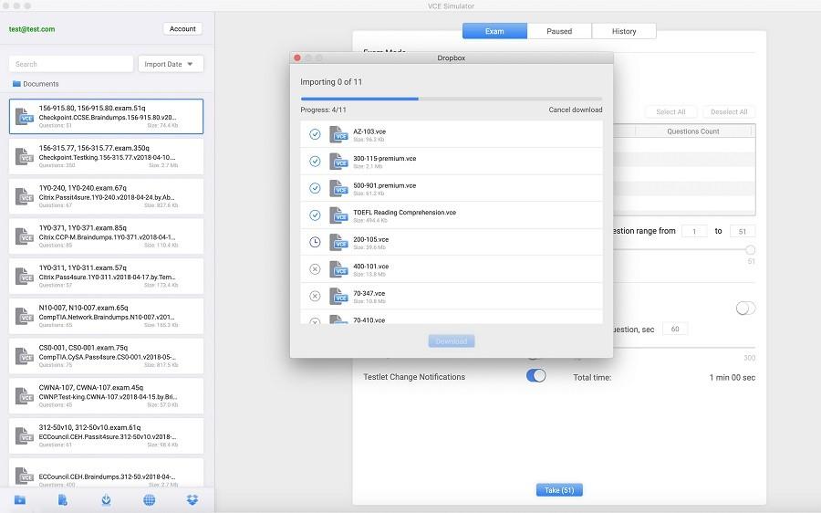 Mac Uninstall Simulator